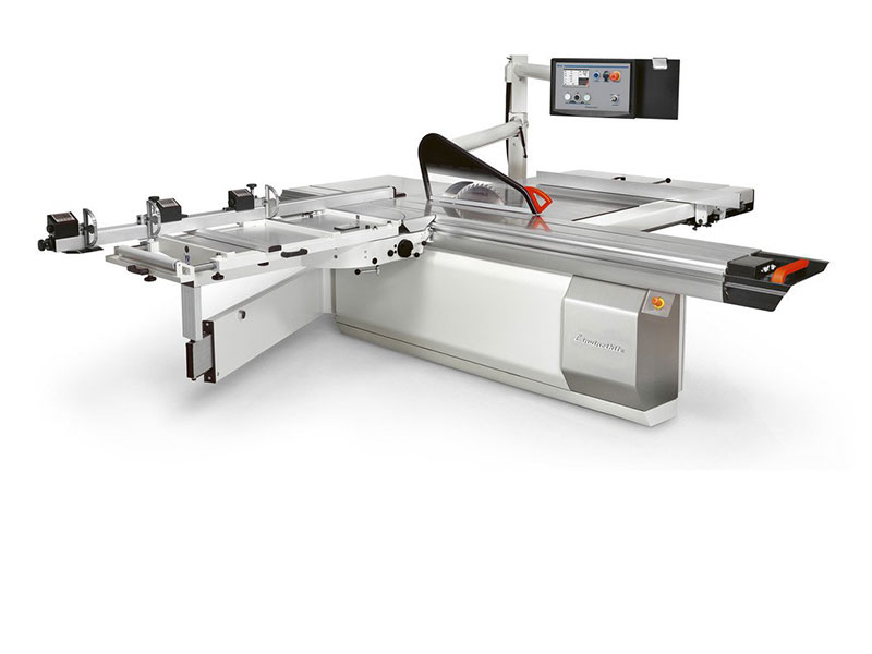 SLliding Table Saw Machines