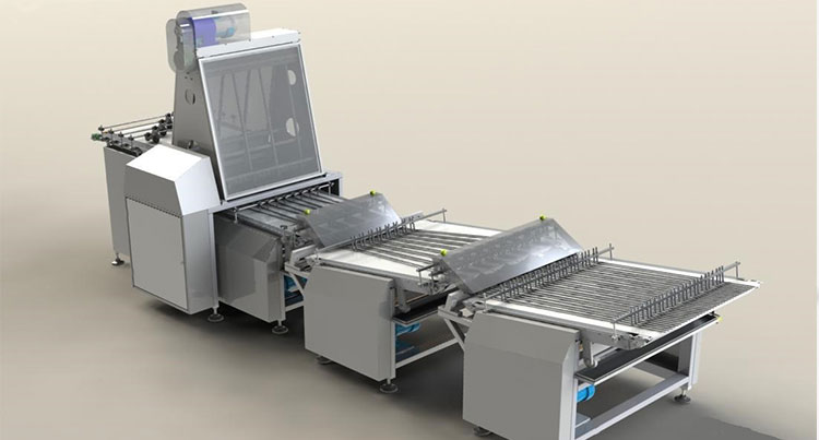 Biscuits Wafer Machines