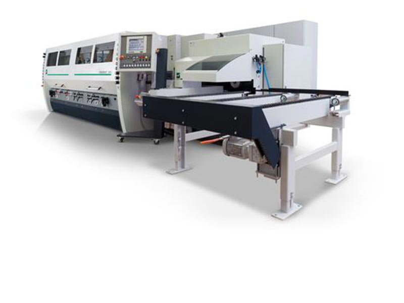Planing Machines and Moulders